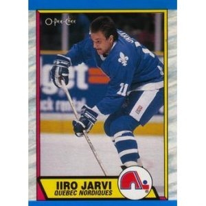 Iiro Jarvi