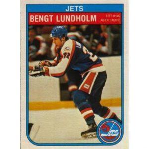 Bengt Lundholm