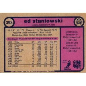 Ed Staniowski