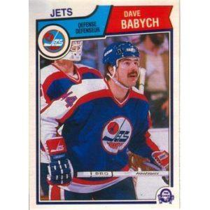 Dave Babych