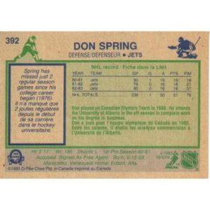 Don Spring