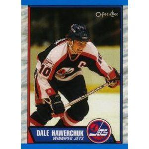 Dale Hawerchuk