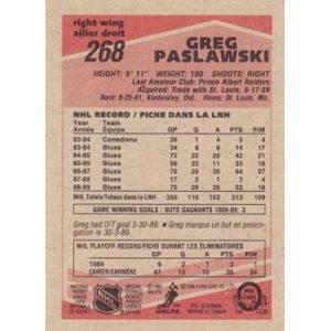 Greg Paslawski
