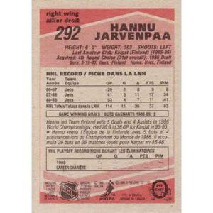Hannu Jarvenpaa