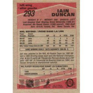 Iain Duncan