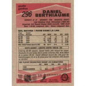 Daniel Berthiaume