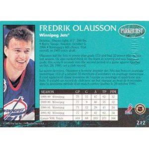 Fredrik Olausson