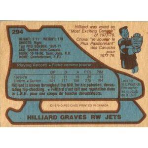 Hilliard Graves